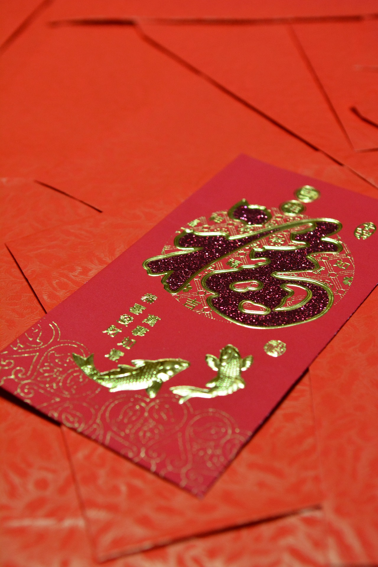 About The Red Envelope Tradition Wind Water Center